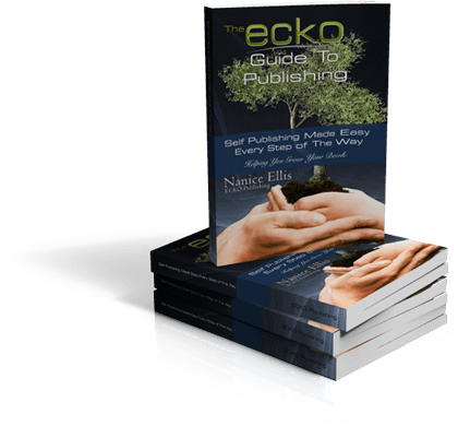 The ECKO Guide To Self Publishing